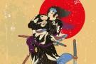 samurai гравюра3.cdr